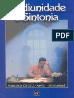 Mediunidade e Sintonia - Emmanuel - Chico Xavier.pdf
