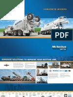 Full Line Mixer Brochure 033117