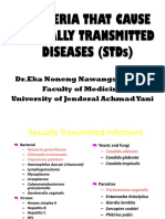 14. (Dr.eka Noneng) Bacteri That Cause STDs