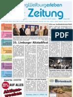LimburgWeilburg-Erleben / KW 24 / 18.06.2010 / Die Zeitung als E-Paper