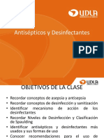 3. Antis Pticos y Desinfectantes