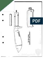 2 Moldes e Modelos de Facas