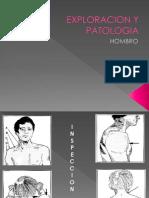 Exploracion y Patologia
