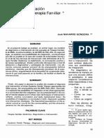 Límites de Integración de Modelos en Terapia Familiar (Tres Técnicas).pdf
