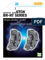 Cam Clutch Br-ht Tltr2