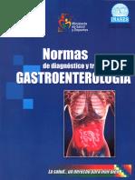 Gastroenterología