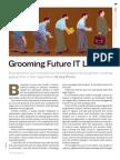 4703113 Grooming Future IT Leaders CIO