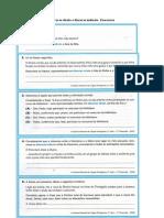 Discurso Direto e Discurso Indireto (1)