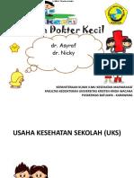 Dokcil UKS + Arti Dokcil