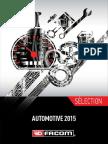 Selection Automotive 2015