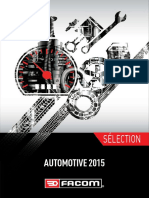 Selection Automotive 2015
