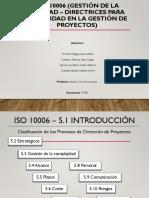 Diapositivas Gestión de Proyectos