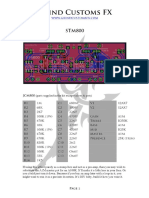 STM800 - Grind Customs FX