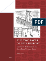 (Early Americas_ History and Culture) Isabel Yaya-The Two Faces of Inca History_ Dualism in the Narratives and Cosmology of Ancient Cuzco-Brill (2012).pdf