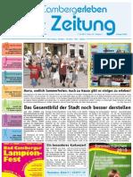 BadCamberg-Erleben / KW 26 / 02.07.2010 / Die Zeitung als E-Paper