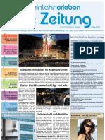 RheinLahn-Erleben / KW 25 / 25.06.2010 / Die Zeitung als E-Paper
