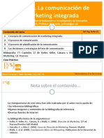Comunicacion Integrada de Marketing