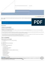 SA 8000 - Software ISO