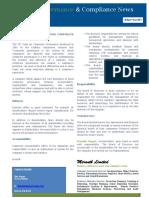 Principles of Good Corporate Governance 12.14