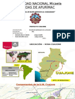 diapositiva de el proyecto cuaajone.pptx