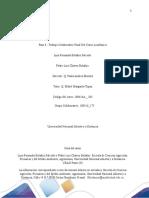 Consolidado y Entrega Del Trabajo Colaborativo Final (1)