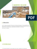 Yacimiento Minero Selene