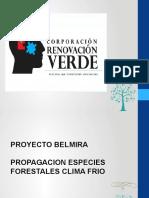Proyecto  Belmira