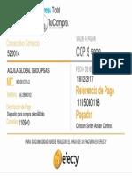 Arch Ivo Depa Go 80118