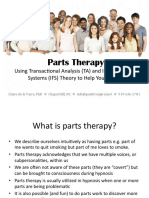 Parts Therapy Slide