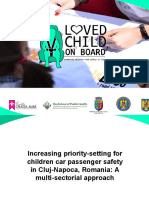 Presentation Roadsafety Cluj Romania Basel Feb-2018