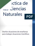 Didáctica de Las Ciencias Naturales