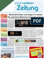 RheinLahn-Erleben / KW 27 / 09.07.2010 / Die Zeitung als E-Paper