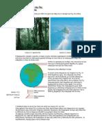 Οι Κλιματικές Ζώνες Της Γης