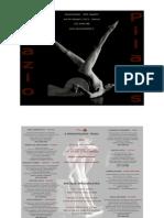 Brochure SpazioPilates 2011