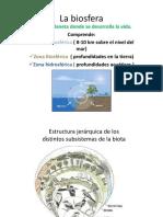 1 La Biosfera