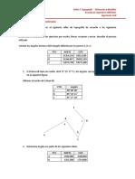 Taller Topografía 2 Azimut Rumbos y Coordenadas _1