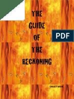 Caçador a Revanche - O Guia da Revanche.pdf