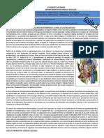 Guía 2 Civilizaciones Mediterráneas y El Fin de La Edad Antigua