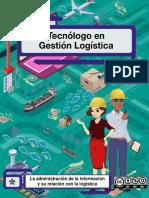 Material La Administracion de La Informacion y La Relacion Con La Logistica