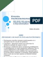 Evoluţia politraumatizatului.pptx