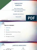 Formato Presentación Para Exposiciones