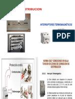 Especificaciones Tecnicas Tableros e Interruptores y Cables (1)