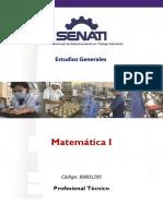 Matematica Parte