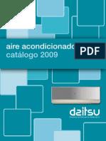 Aire Acon Daitsu09_spanish