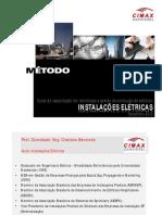Apresentaçao_método - Cristiano Eletrica