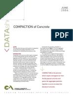 Compaction of Concrete.pdf