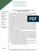 Svdmqe-comunicado Situacion Salud 2018 Final