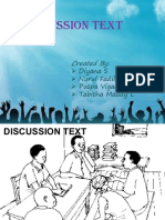 Discussion Text Pp2