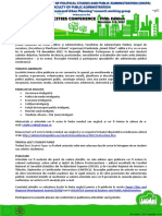 Smart Cities Conference Call for Papers Ro