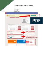 3. PANDUAN VERVAL DATA GURU DI SIM PKB 2017.pdf